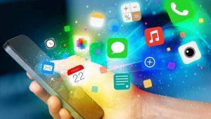 طراحی اپلیکیشن اندروید در قم