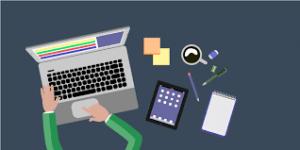 آموزش طراحی سایت حرفه ای