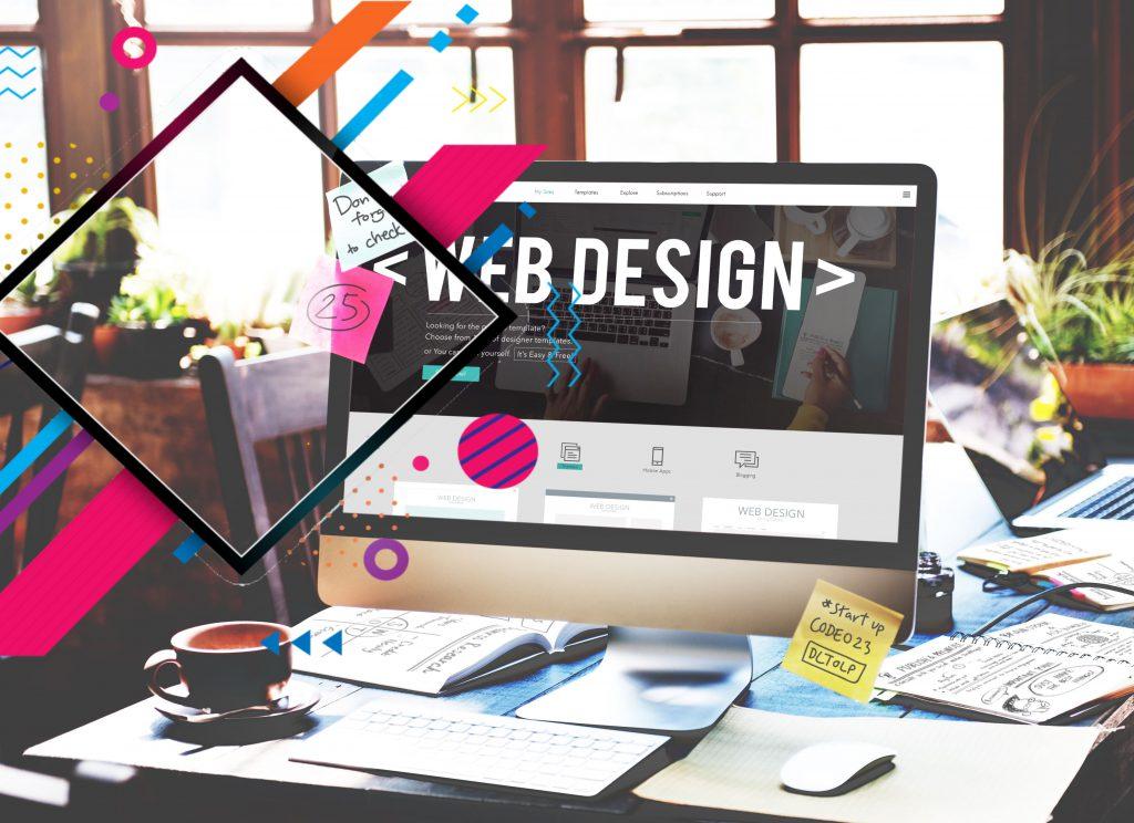 طراحی وب سایت در تهران